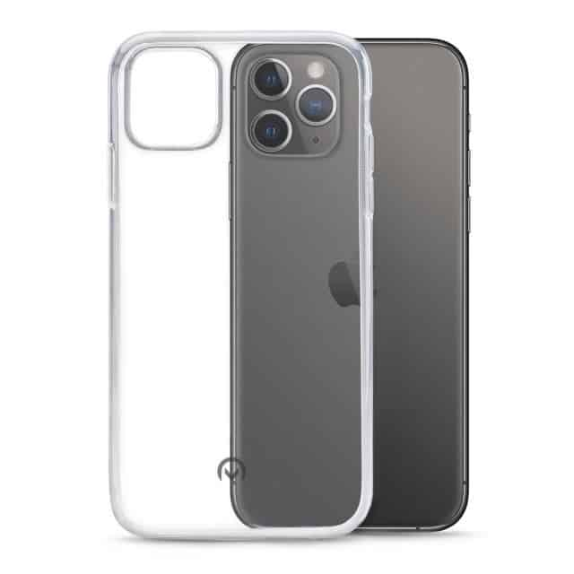 Mobilize Gelly Case Apple iPhone 11 Pro Clear