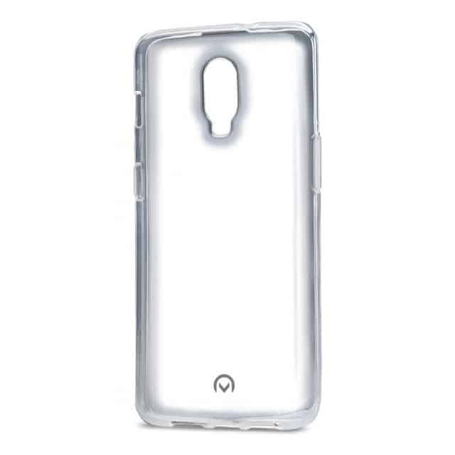 Mobilize Gelly Case OnePlus 6T Clear