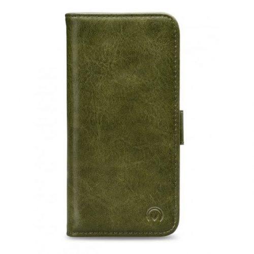 Mobilize Elite Gelly Wallet Book Case Samsung Galaxy A6 2018 Green