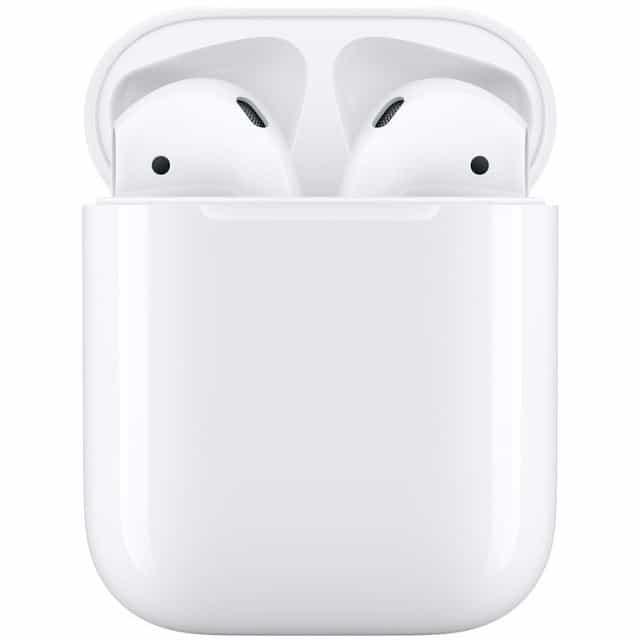 Apple Airpods (2019) met oplaadcase