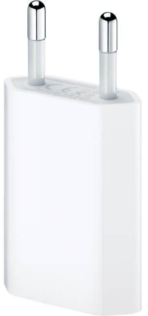 Apple USB Power Adapter White