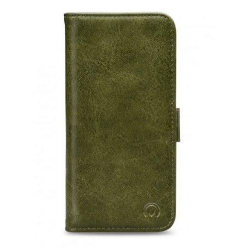 Mobilize Elite Gelly Wallet Book Case Samsung Galaxy A8 2018 Green