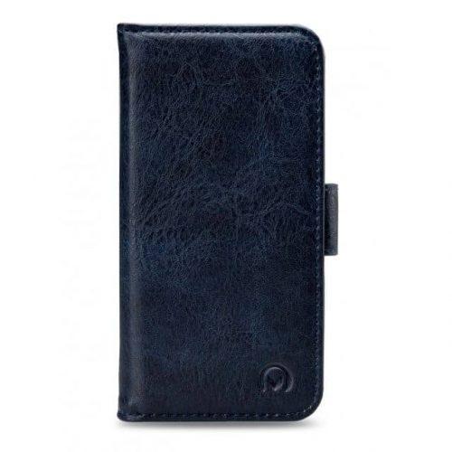 Mobilize Elite Gelly Wallet Book Case Samsung Galaxy A6 2018 Blue