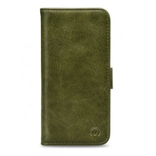 Mobilize Elite Gelly Wallet Book Case Samsung Galaxy A7 2018 Green