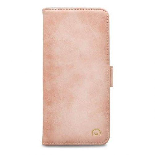 Mobilize Elite Gelly Wallet Book Case Samsung Galaxy A7 2018 Soft Pink