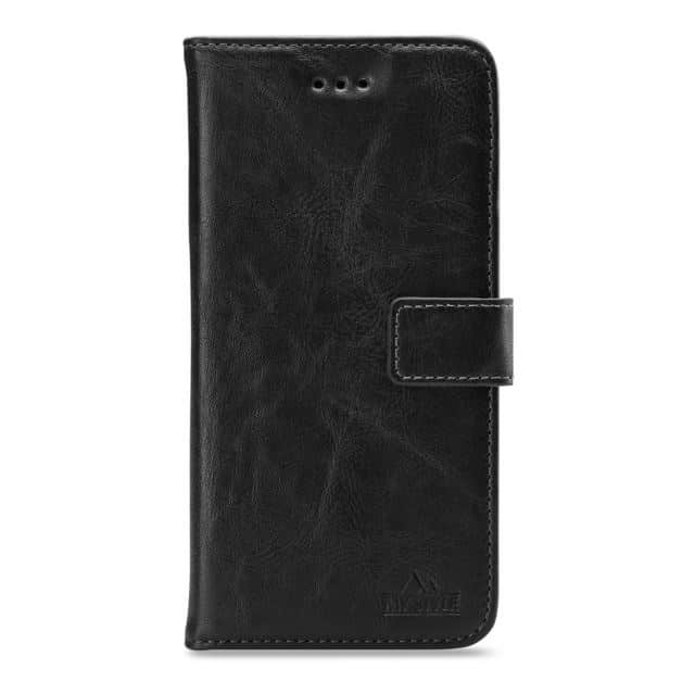 My Style Flex Wallet for Samsung Galaxy S20 Ultra Black