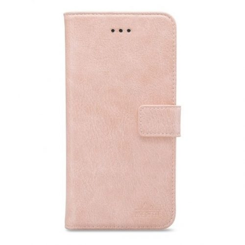 My Style Flex Wallet for Samsung Galaxy A41 Pink