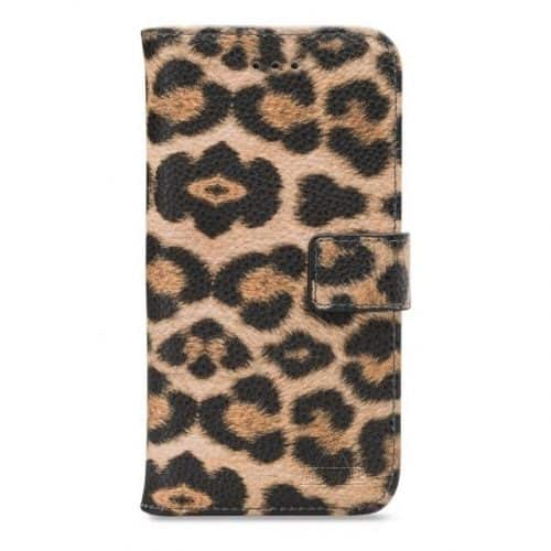 My Style Flex Wallet for Samsung Galaxy A41 Leopard