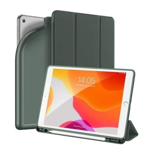 DUX DUCIS iPad 10.2 2019 OSOM Series groen
