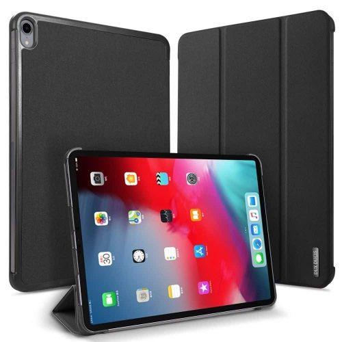 DUX DUCIS iPad Pro 12.9 (2018 / 2020 ) Domo Series zwart