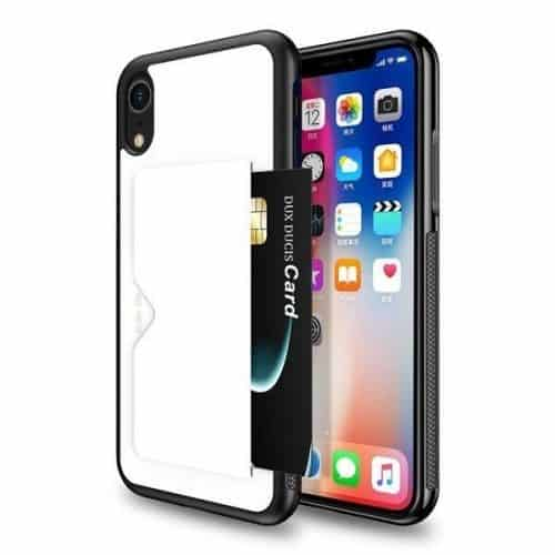 DUX DUCIS iPhone Xs Max Pocard Series wit