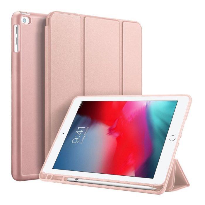 DUX DUCIS iPad 9.7 OSOM Series rose