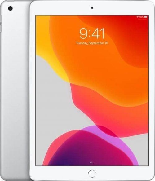 Apple iPad 2019 128GB Zilver SWAP