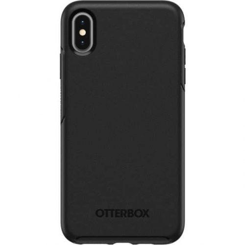 OtterBox Symmetry Case Apple iPhone Xs Max Black