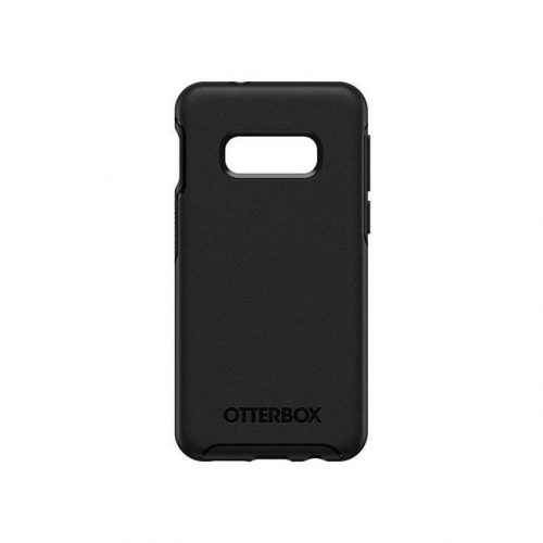 OtterBox Symmetry Case Samsung Galaxy S10e Black
