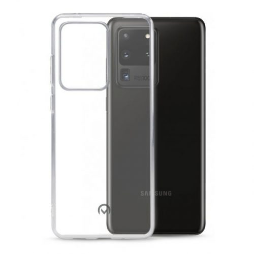 Mobilize Gelly Case Samsung Galaxy S20 Ultra Clear