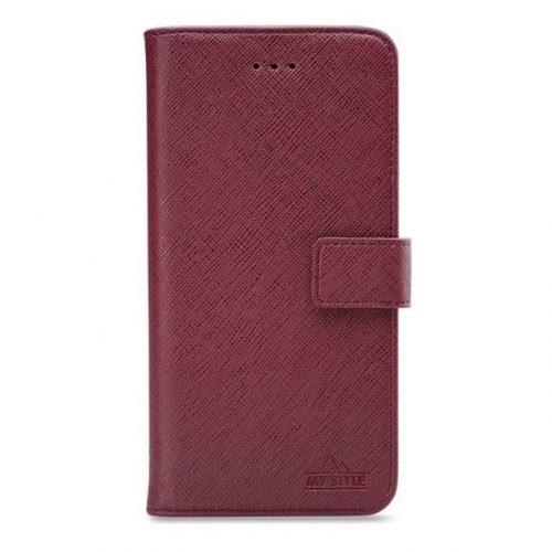 My Style Flex Wallet for Samsung Galaxy S20 Ultra Bordeaux