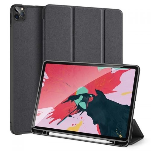 DUX DUCIS iPad Pro 11 (2018/2020) Domo Series zwart