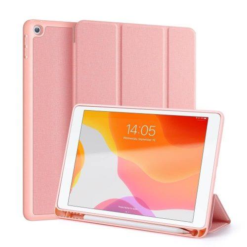 DUX DUCIS iPad 10.2 2019 Domo Series rose