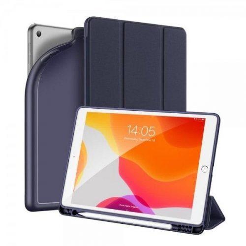 DUX DUCIS iPad 10.2 2019 OSOM Series Blauw