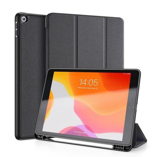 DUX DUCIS iPad 10.2 2019 Domo Series zwart