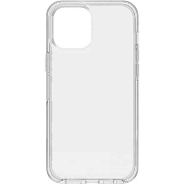 OtterBox Symmetry Clear Case Apple iPhone 12 Pro Max Clear